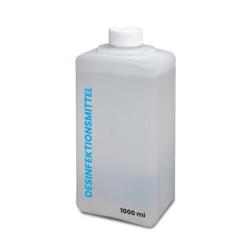 Desinfektionsmittel 1000 ml Euroflasche